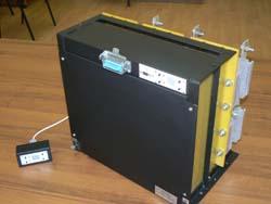 Выключатели-коммутаторы тиристорные с плавным пуском обеспечивают плавный пуск электродвигателей